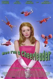 Poster But I'm Cheerleader