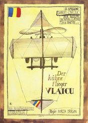 Poster Aurel Vlaicu