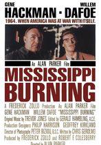 Mississippi în flăcări