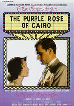 Trandafirul roșu din Cairo