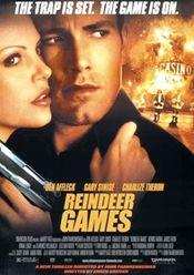 Poster Reindeer Games