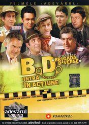 B.D. intră în acțiune