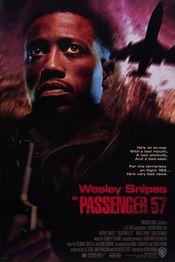 Poster Passenger 57