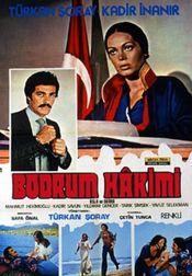 Poster Bodrum hakimi