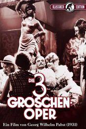 Poster Die Dreigroschenoper