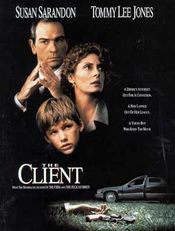 Poster The Client