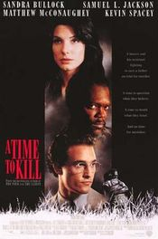 Poster A Time To Kill