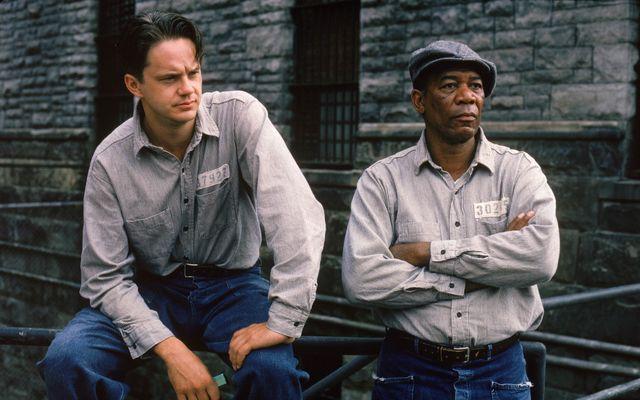 Film - Închisoarea îngerilor