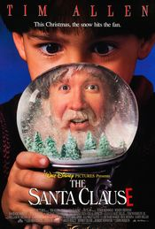 Poster The Santa Clause
