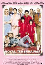 Familia Tenenbaum