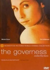 Poster The Governess