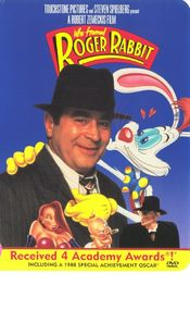 Poster Who Framed Roger Rabbit