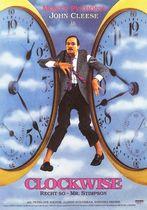 Dl Stimpson, contra-cronometru