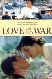 Poster In Love and War