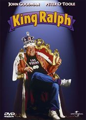 Poster King Ralph