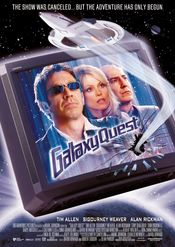 Poster Galaxy Quest