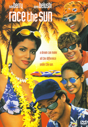 Poster Race the Sun