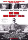 Film - The Man Who Wasn't There