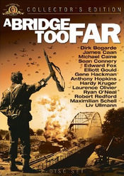 Poster A Bridge Too Far