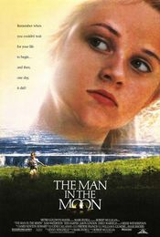 Poster The Man in the Moon