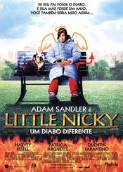 Poster Little Nicky