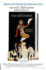 Poster Myra Breckinridge