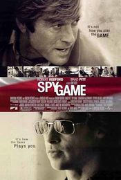 Poster Spy Game