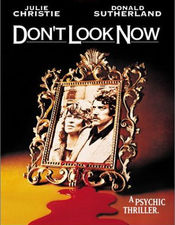 Poster Don't Look Now