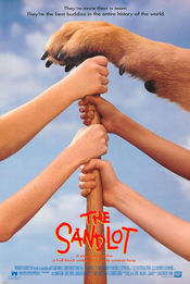 Poster The Sandlot