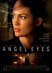 Poster Angel Eyes
