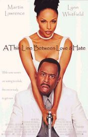 Poster A Thin Line Between Love and Hate