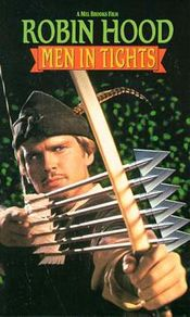 Poster Robin Hood: Men in Tights
