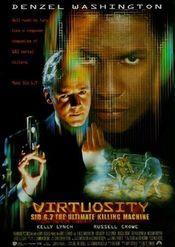 Poster Virtuosity