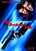 007 - Să nu mori azi
