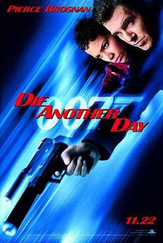 Die Another Day Să Nu Mori Azi 2002 Film Cinemagia Ro