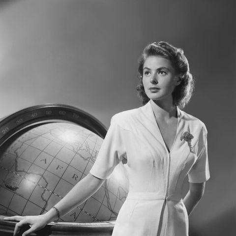 Femeie care cauta dragoste Casablanca)
