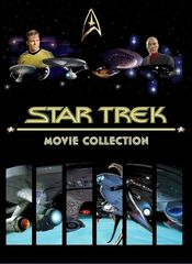 Poster Star Trek: The Motion Picture