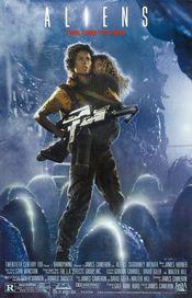 Poster Aliens