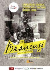 Poster Brâncuși