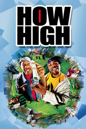 Poster How High