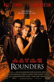 Poster Rounders