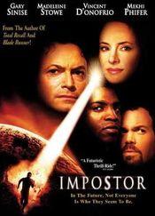 Poster Impostor