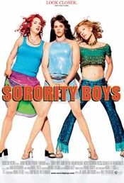Poster Sorority Boys