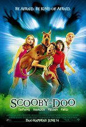 Poster Scooby-Doo