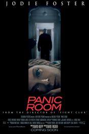 Poster Panic Room