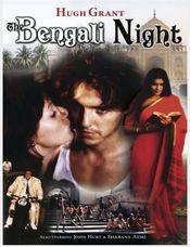 Poster La nuit Bengali