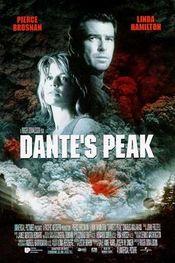 Poster Dante's Peak