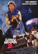 Armă mortală 2
