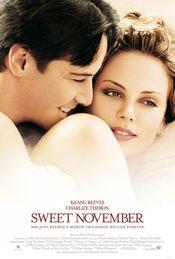 Poster Sweet November