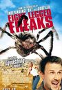 Film - Eight Legged Freaks